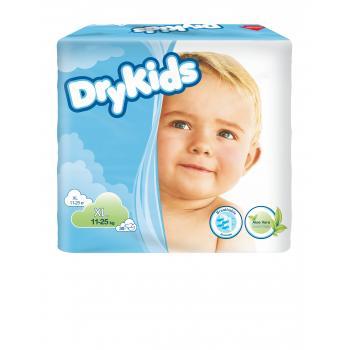 Tena Dry Kids XL pieluchy...