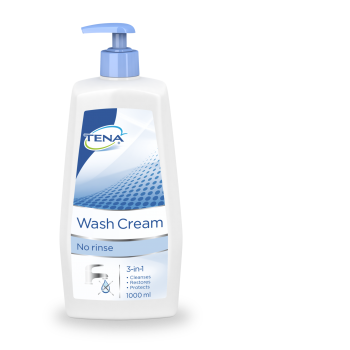Tena Wash Cream krem do mycia