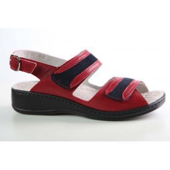 Tripol 521 sandały damskie...