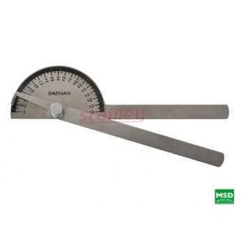 Goniometr metalowy 20 cm