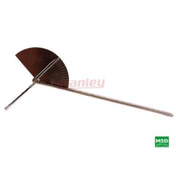 Goniometr palcowy 15 cm