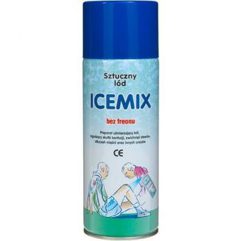 Ice Mix Sztuczny lód