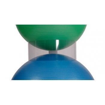 MSD Stojak plastikowy do piłek