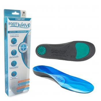 FootWave dynamiczne wkładki...