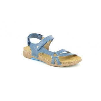 Grunland Omei blue sandały...