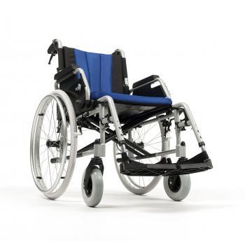 Vermeiren Wózek Exlips X2