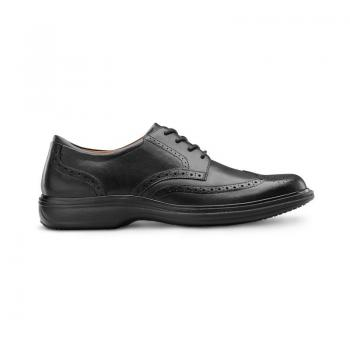 Dr Comfort obuwie męskie Wing