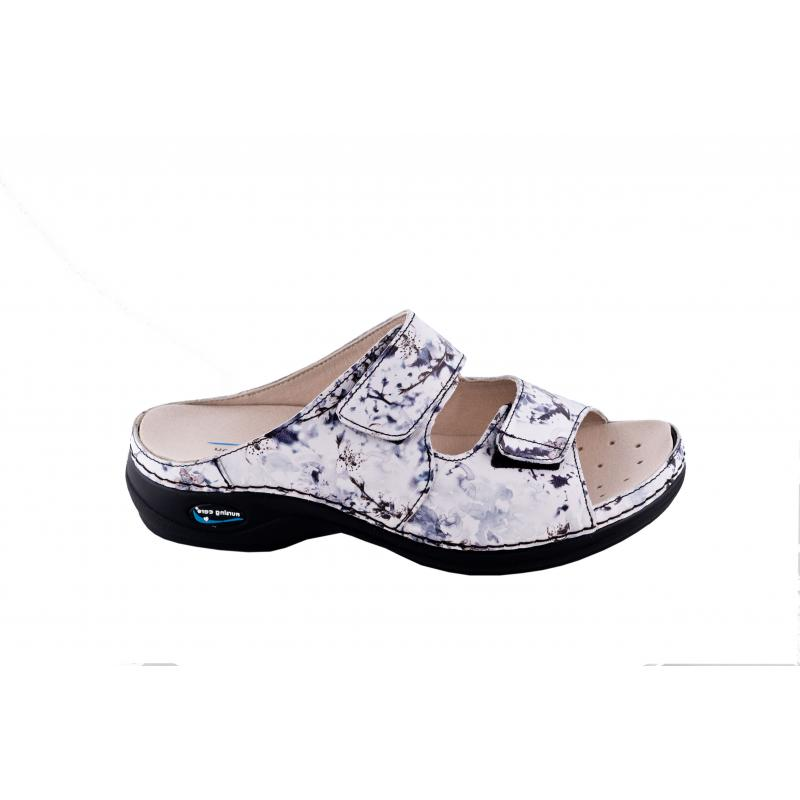 38f2b3796d56f Wash'Go Viena Inverno skórzane obuwie do prania