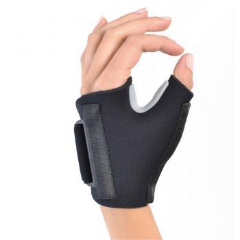 Graphite Orteza kciuka  N1