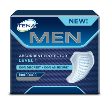 Tena Men Light