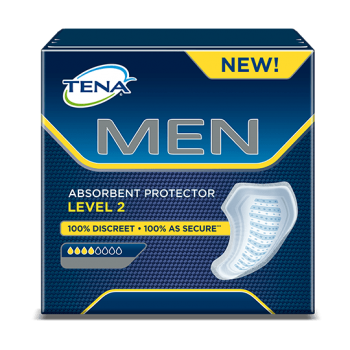 Tena Men Medium