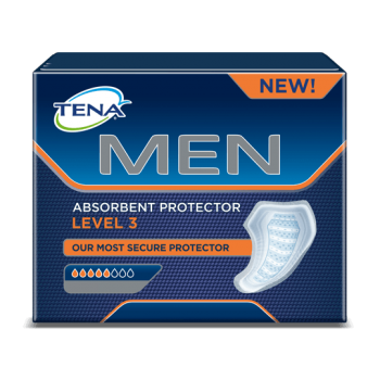 Tena Men Super
