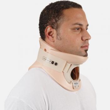 Ossur kołnierz ortopedyczny...