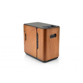 Koncentrator tlenu domowy