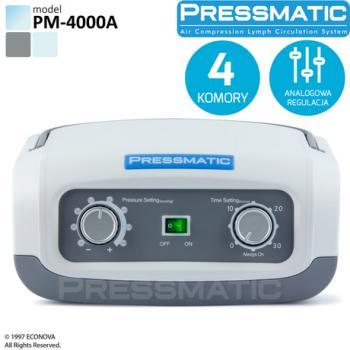 Pressmatic aparat do...