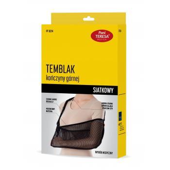 Pani Teresa Temblak...