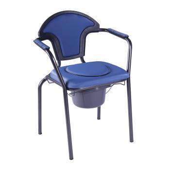 Aston krzesło toaletowe OPEN