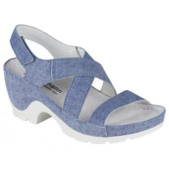 Berkemann sandały damskie Nara