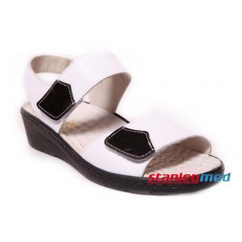 Tripol 739 sandały damskie